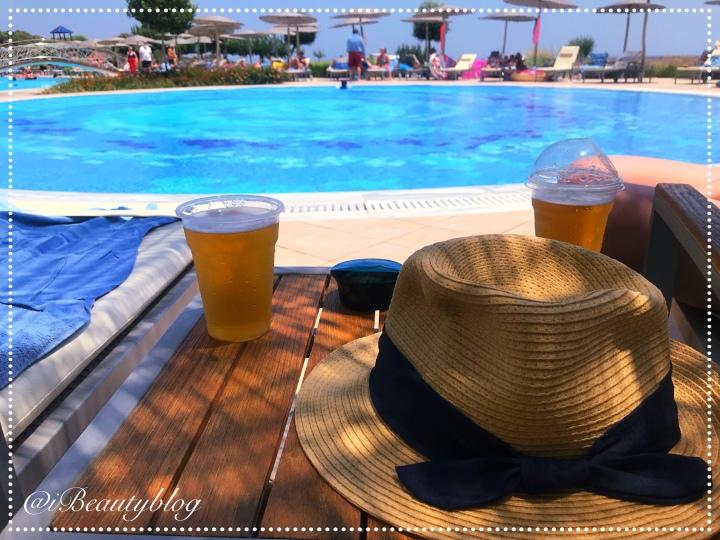 החופשה המושלמת שלי ברודוס במלון אליסיום | My Perfect Rhodes Vacation at Elysium Resort &Spa