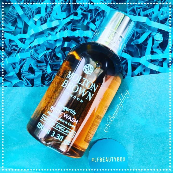 את חייבת לנסות את סבון הגוף בניחוח ג'ינג'ר לילי *המושלם* של מולטון בראון | מוצר מומלץ מקאלט ביוטי ולוקפנטסטיק
