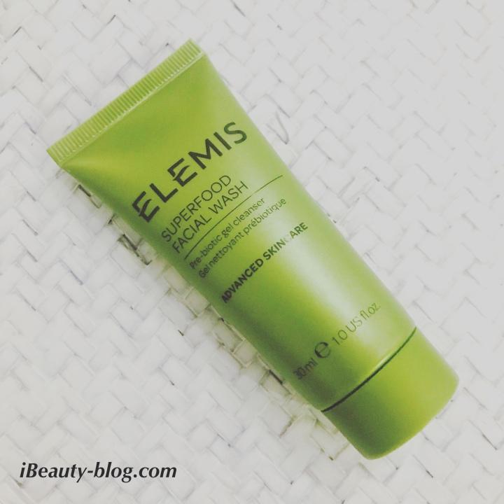 פינת הדוגמית: סבון פנים סופרפוד שלאלמיס