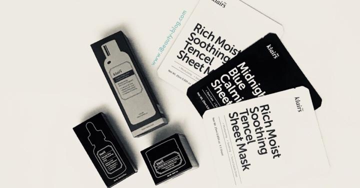 קוסמטיקה קוריאנית: סקירת 5 מוצרים שלקליירס