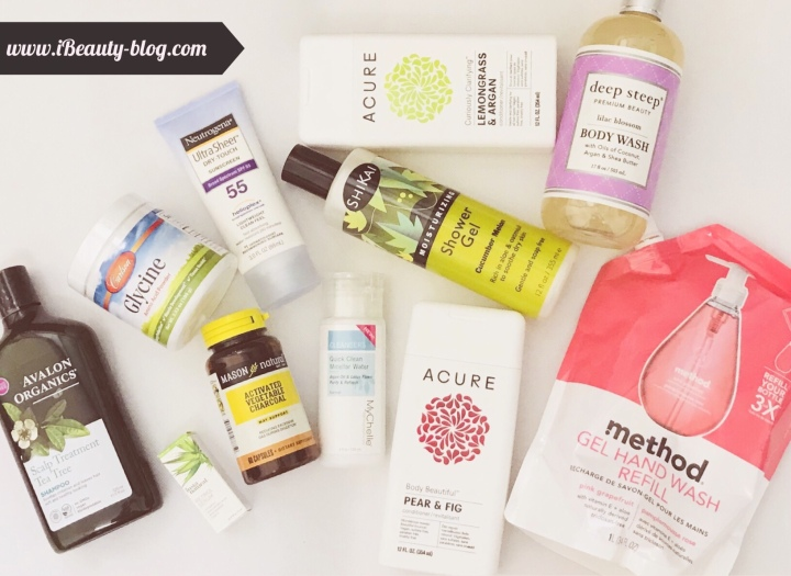 MY IHERB RECOMMENDATIONS: ORDER#24
