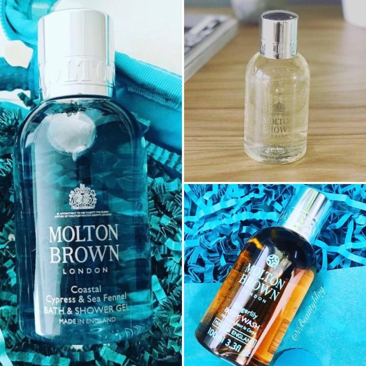 חוות דעת על סבוני הגוף המושלמים של מולטון בראון: סבון גוף מומלץ מקאלט ביוטי ולוקפנטסטיק